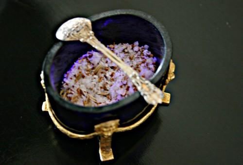 salt holder