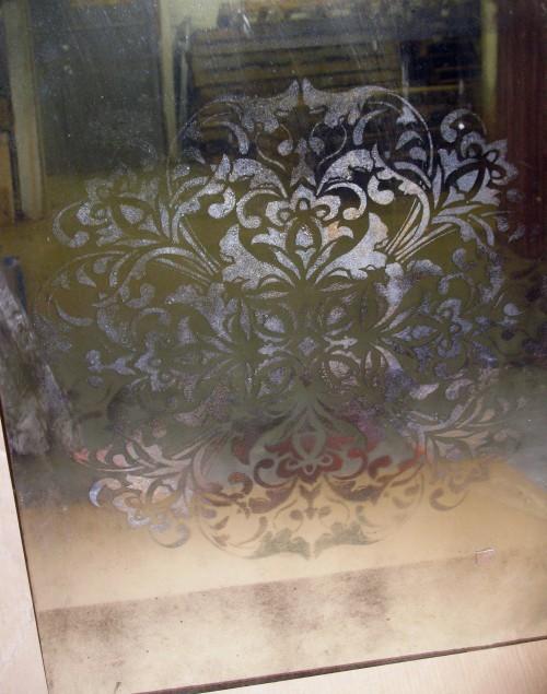 Glass Technique